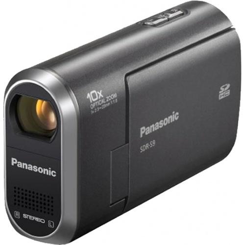 Фотография Panasonic SDR-S9