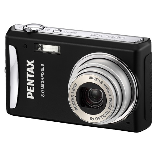 Pentax Optio V20 black