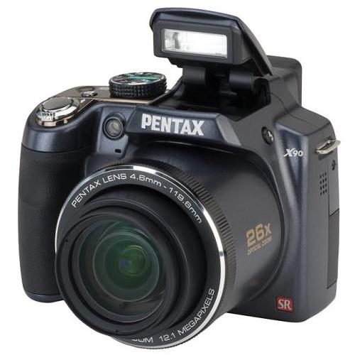 Фото Pentax X90