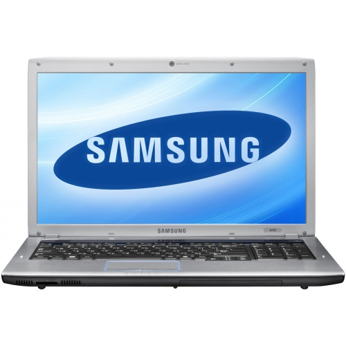 Samsung R728 (NP-R728-DS02UA) red