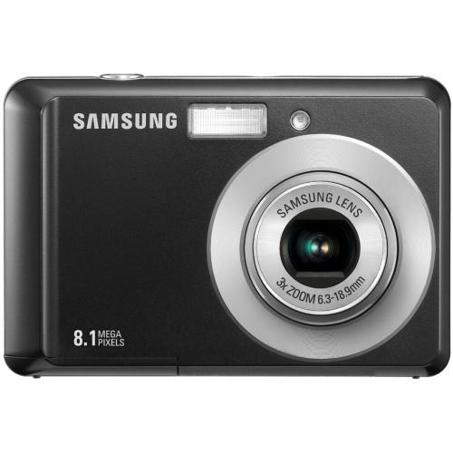 Samsung Digimax ES10 black