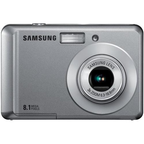Samsung Digimax ES10 silver