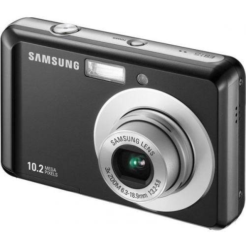 Фотография Samsung Digimax ES15 black