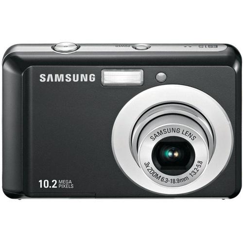 Фото Samsung Digimax ES15 black
