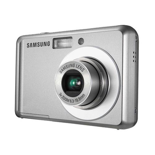 Фотография Samsung Digimax ES17 silver