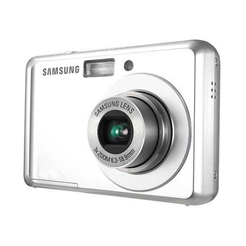 Samsung Digimax ES17 white