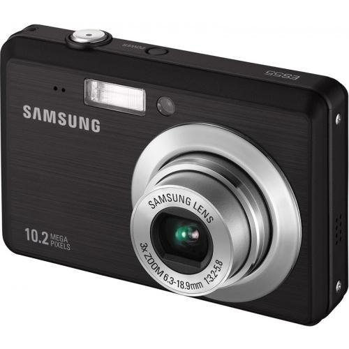 Samsung Digimax ES55 black