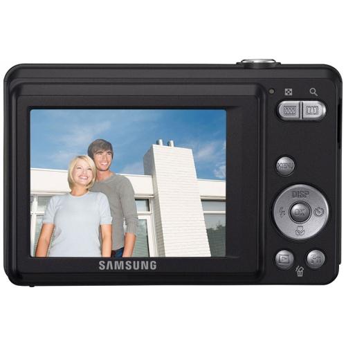 Фото Samsung Digimax ES55 black