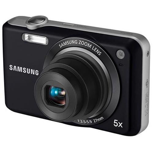 Samsung Digimax ES65 black