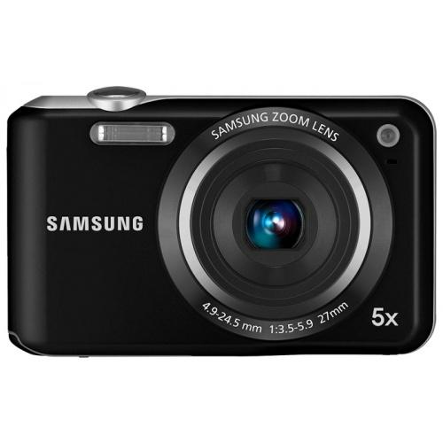 Фото Samsung Digimax ES65 black
