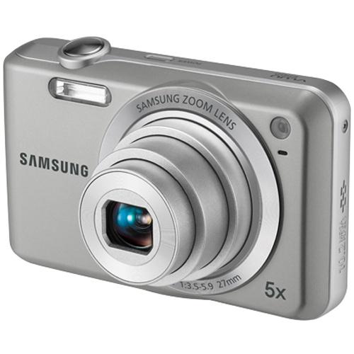 Samsung Digimax ES65 silver
