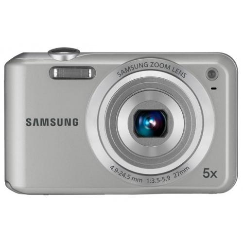 Фото Samsung Digimax ES65 silver