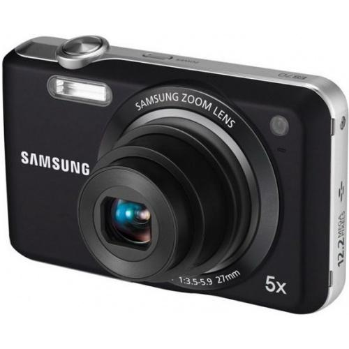 Samsung Digimax ES70 black
