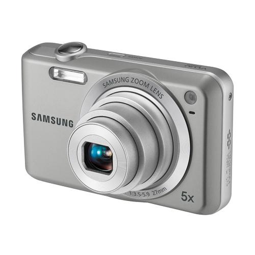 Samsung Digimax ES70 silver