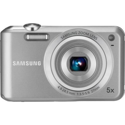 Фото Samsung Digimax ES70 silver