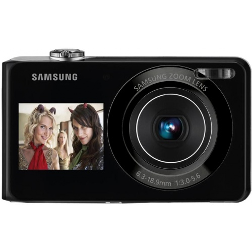 Фото Samsung Digimax PL100 black