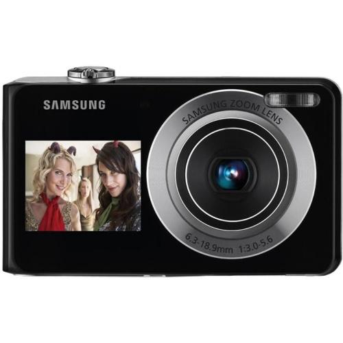 Фото Samsung Digimax PL100 silver