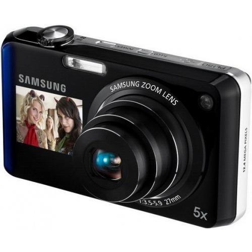 Фотография Samsung Digimax PL150 black blue