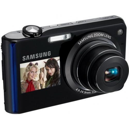 Фото Samsung Digimax PL150 black blue