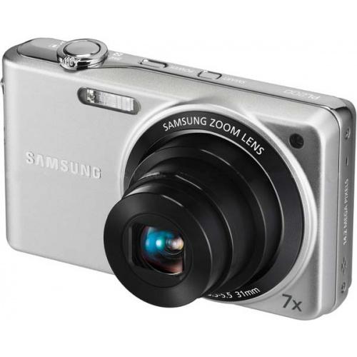 Samsung Digimax PL200 silver