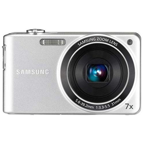 Фото Samsung Digimax PL200 silver