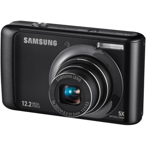Samsung Digimax PL55 black