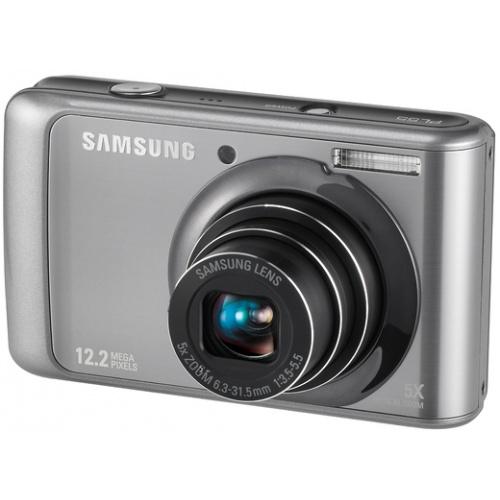 Samsung Digimax PL55 silver