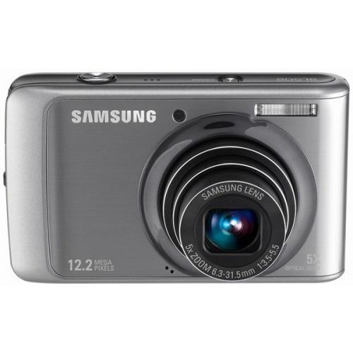 Фото Samsung Digimax PL55 silver