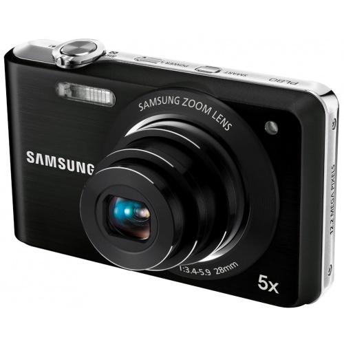 Фотография Samsung Digimax PL80 black