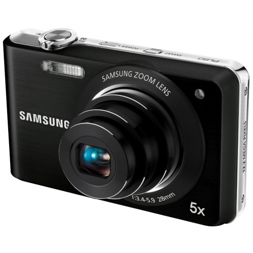 Samsung Digimax PL80 black