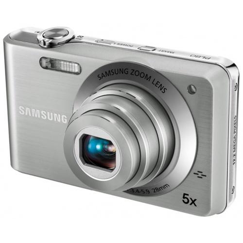 Samsung Digimax PL80 silver