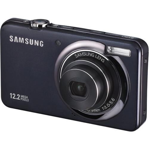 Samsung Digimax ST50 black