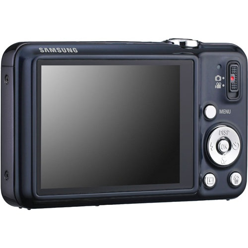 Фото Samsung Digimax ST50 black