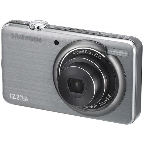 Samsung Digimax ST50 silver