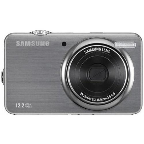 Фото Samsung Digimax ST50 silver