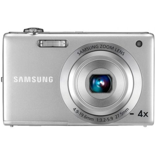 Samsung Digimax ST60 silver