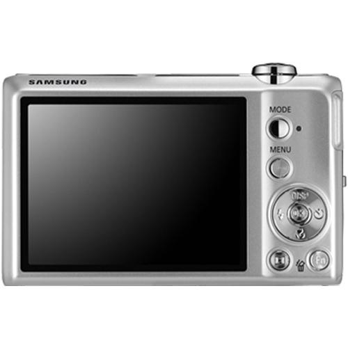 Фото Samsung Digimax ST60 silver
