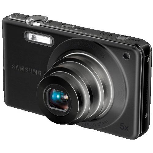 Samsung Digimax ST70 black