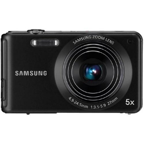 Фото Samsung Digimax ST70 black