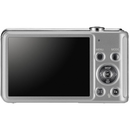 Фото Samsung Digimax ST70 silver