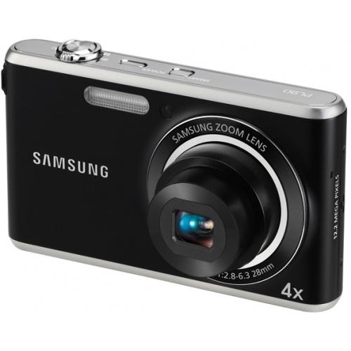 Samsung Digimax PL90 grey