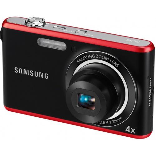 Samsung Digimax PL90 red