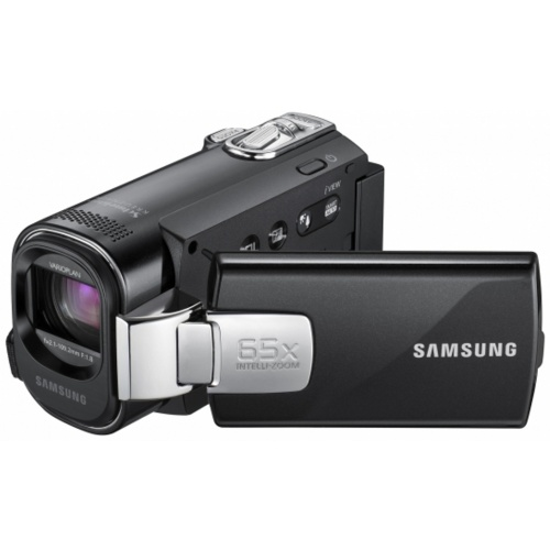 Фото Samsung SMX-F43 black (SMX-F43BP XER)