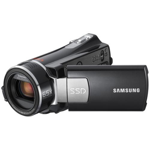 Фотография Samsung SMX-K40 black (SMX-K40BP XER)