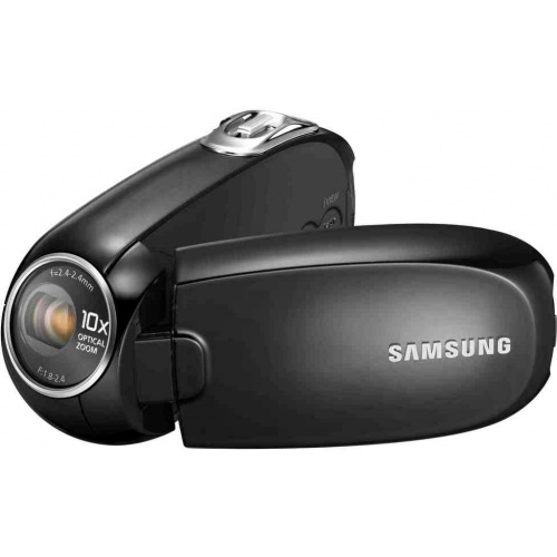 Фото Samsung SMX-C20BP
