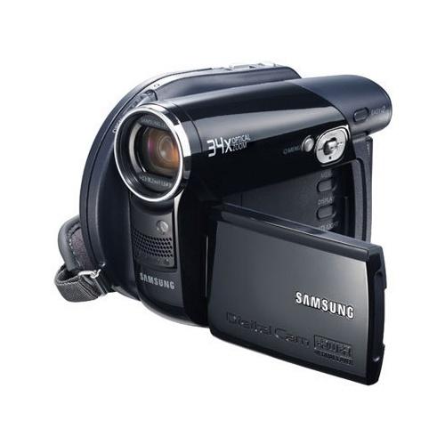 Фотография Samsung VP-DC175WB