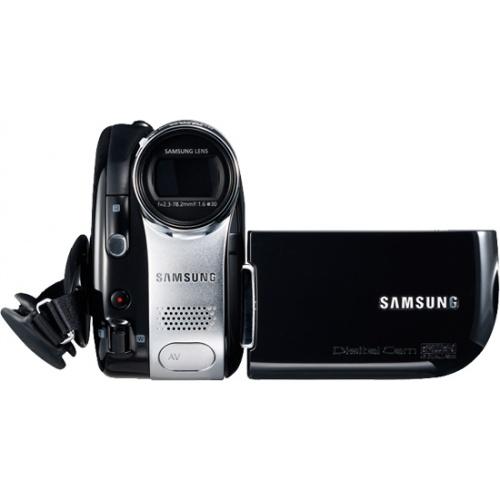 Фото Samsung VP-DX10