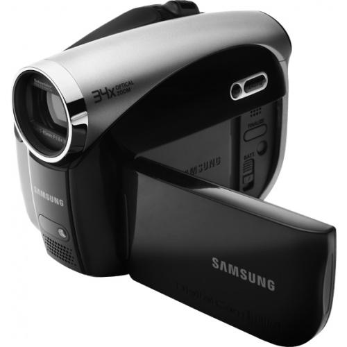 Samsung VP-DX105i