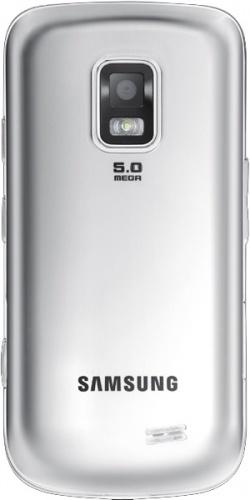 Фото телефона Samsung GT-B7722i Duos white