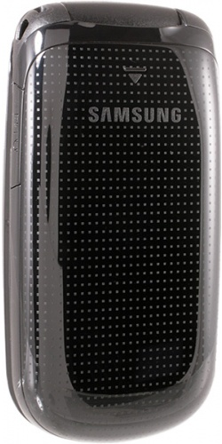 Фото телефона Samsung GT-E1150 black